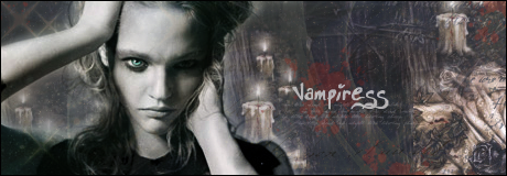 Rules~Must Read Vampiress