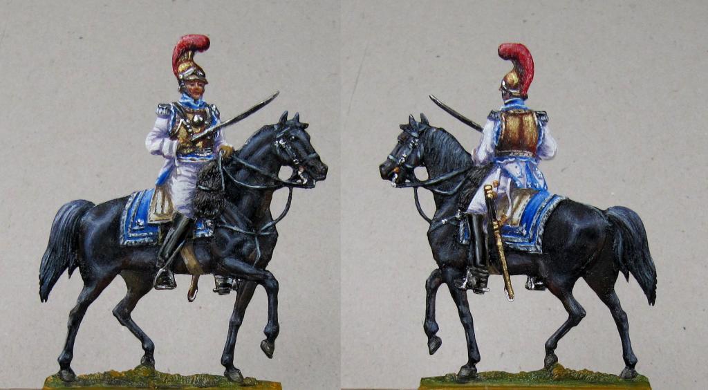 Petit Plat à l'huile ... Carabiniers 1812 Carabinier1812_zps64b85a9b