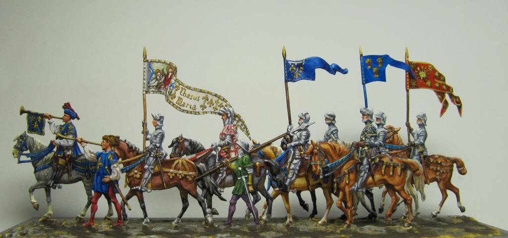 29 avril 1429 entrée de Jeanne d'Arc dans Orléans JeanneOrleans_zps5a71054c