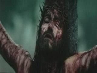 دعوى للرد : بابا الفاتيكان: اليهود لم يقتلوا المسيح  Passion_6