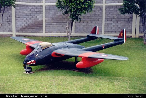 Inventario  de  aeronaves de  la  FAM  ( actualizado 23 Febrero 2016 ) Vampiromexicano