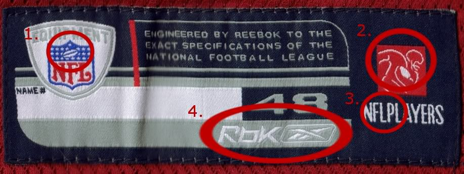 Close up comparisons in a genuine/fake tags etc. Fitztag-1