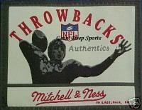 A guide to Mitchell and Ness MNNFLTag