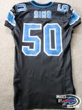 Lions game worn Ernie Sims 05-06 alternate jersey Th_Picture012