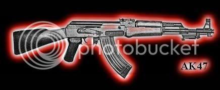 The AK47 (Pictures & Info) Ak47
