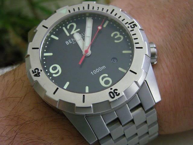 Watch-U-Wearing 8/3/10 SNB12498