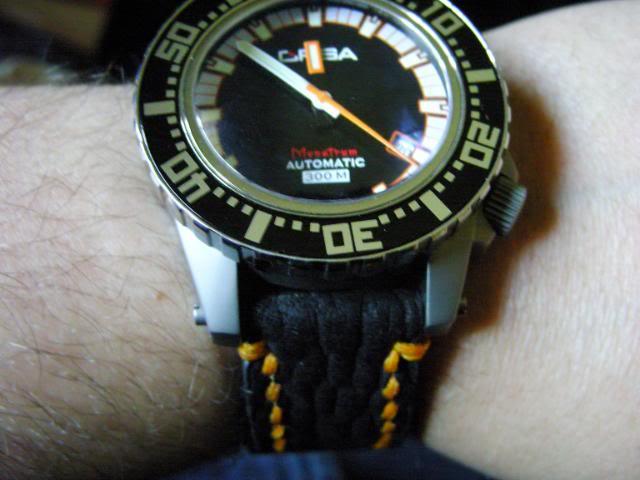 Watch-U-Wearing 7/17/10 SNB12694