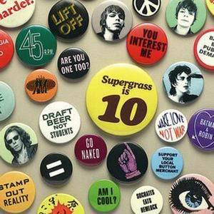 ENUFF Z'NUFF Supergrass_Is_10_Front
