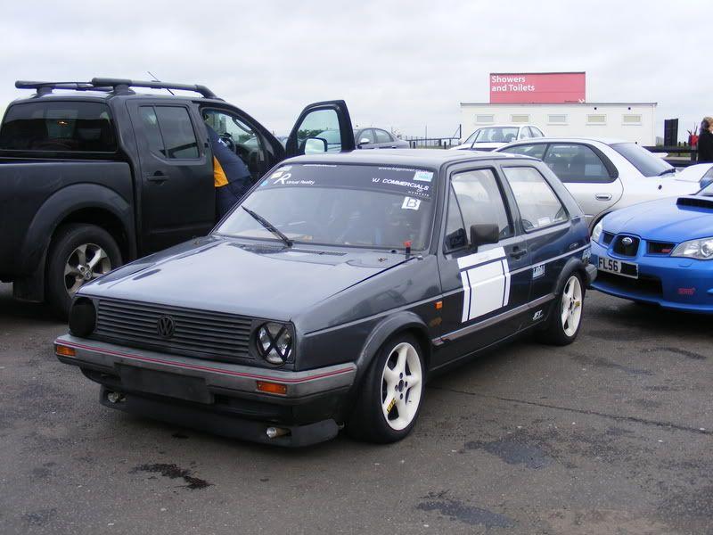 Mk2 trackcar SnettertonTD004