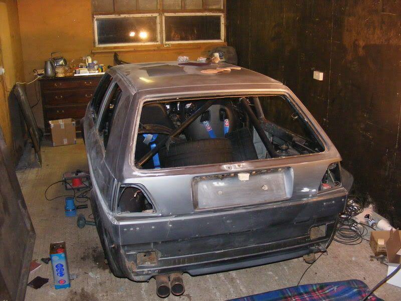 Mk2 trackcar Repaint011