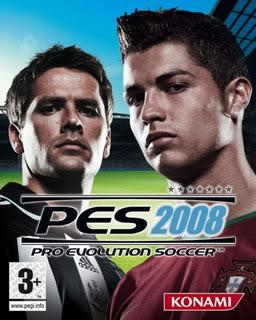 Pro Evolution Soccer 2008 (CRACK INCLUDED) Pes2008pc