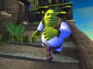Shrek the Third [PS2] Shrek3ps22