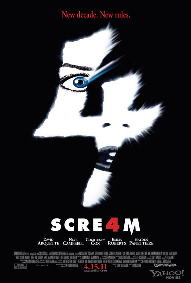 The 1-to-infinity picture game Scream-4-poster_zps6b900924
