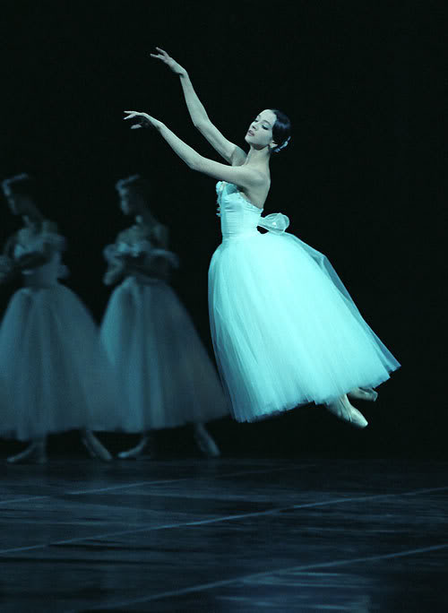 La Sylphide SvetlanaLunkina