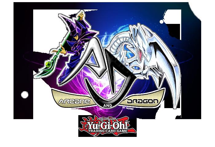 Arcane & Dragon