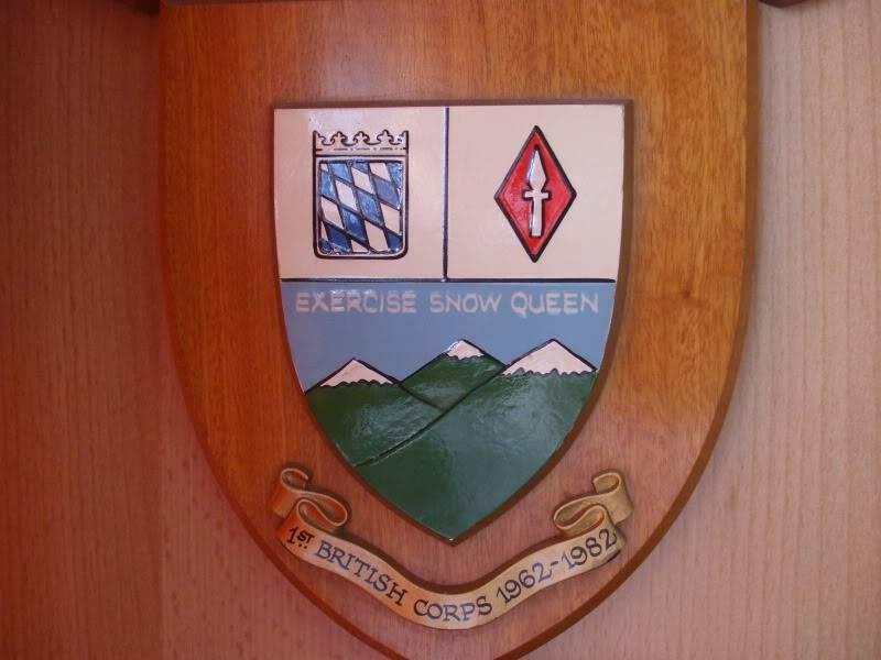 Plaque Ex Show Queen DSCF2924