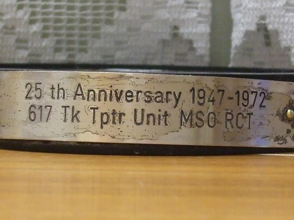 612 Tk Tptr Unit RCT (MSO) Now 16 Tktptr Sqn RLC 316008_150740648358130_100002665880712_227096_405178133_n