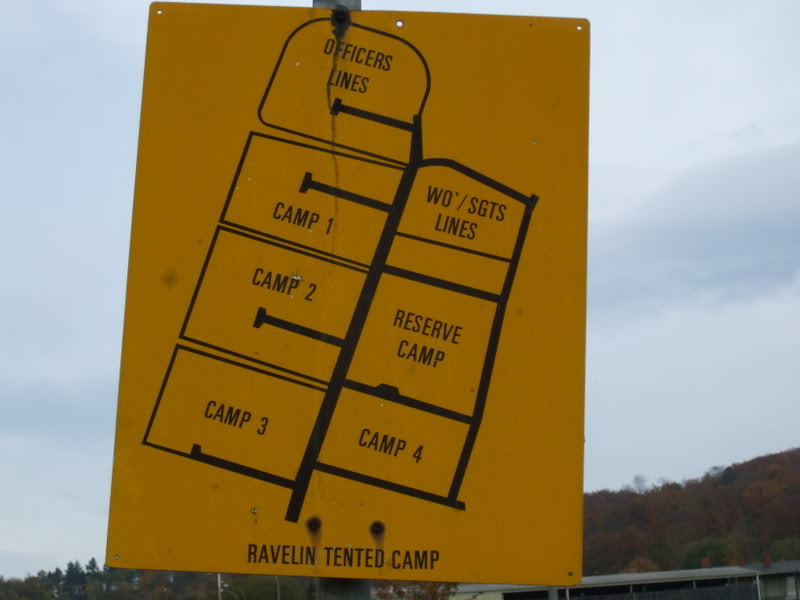 RAVELIN CAMP HAMELN 3