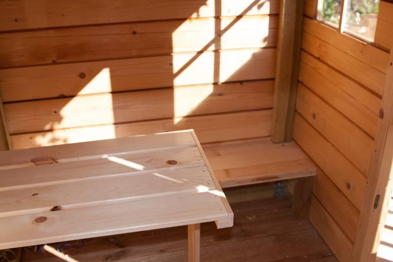 Cabane de jardin ... pour enfants _MG_2539