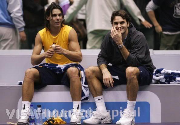 Roger y Rafa Nadal - Página 2 72613224