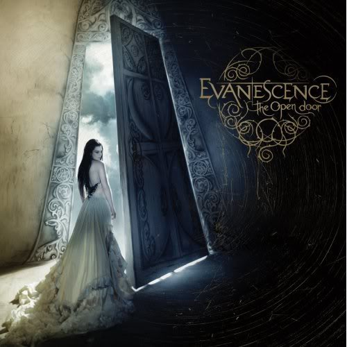 Covers από CDs Evanescence