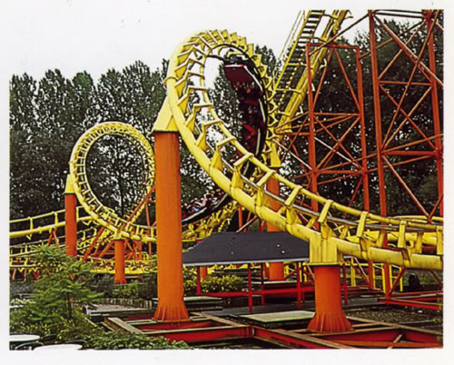 Walibi Belgium [Belgique] (1975) - Page 3 Tornado_s