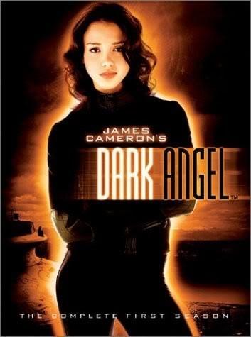 Dark Angel  - Temp 1 PDAngel