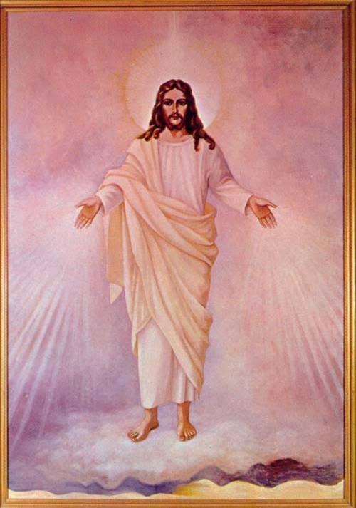 Yexus Cov Duab JESUS