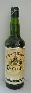 Irish Normando-Viking whisky. Oconnel