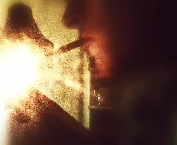IRL Photos Smoke