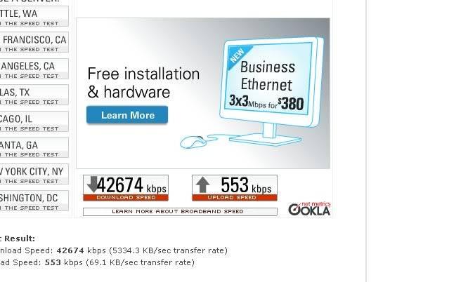 Кој интернет провајдер го користите? Internet42674kkpsmalo
