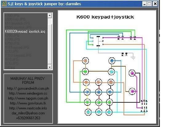 Sony Ericsson Joystick Jumper in 1 shell.... Newsonyjoystick-1