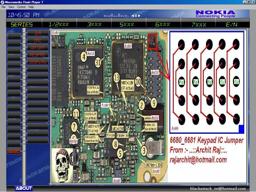 All in One Hardware SOlution Here!!! Nokiahardlibraryv20bybluw8