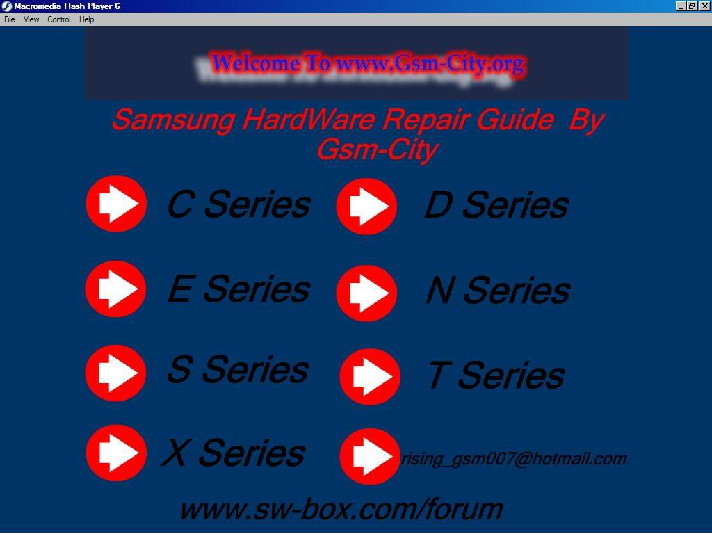 All in One Hardware SOlution Here!!! Samsunghardwareguidebygcm8