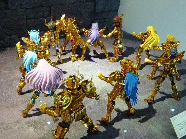 Miren que dioramas de Saint Seiya! Diorama6