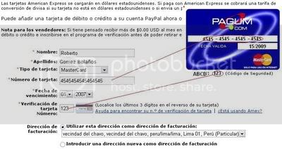 Cuenta Premium Megaupload Paypal3xt1