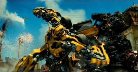 Transformers: Revenge of the Fallen - Official Trailers Q