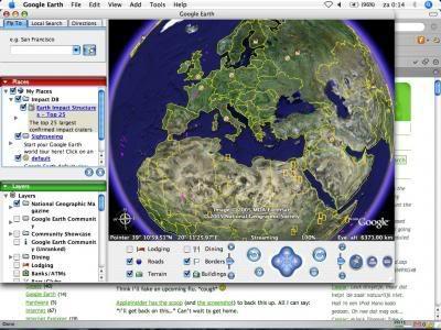 حصريا الاصدار الجديد من Google Earth Pro Edition 07 -لف العالم وانت في مكانك 68dbe5c9
