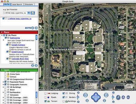 حصريا الاصدار الجديد من Google Earth Pro Edition 07 -لف العالم وانت في مكانك Cecb368d