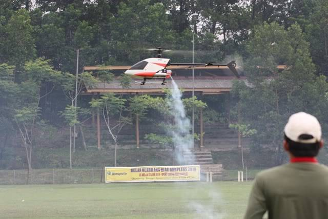 Peresmian Aeropelalawan (Penuh dengan Foto) IMG_3045