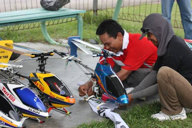 Peresmian Aeropelalawan (Penuh dengan Foto) IMG_3047