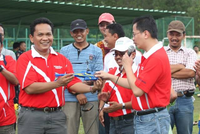 Peresmian Aeropelalawan (Penuh dengan Foto) IMG_3207