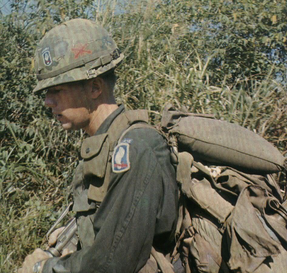Ficha Técnica: 173rd Airbone Brigade 173_3