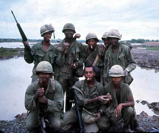 Ficha Técnica: 9th Infantery DIvision 9_Black_platoon_contrast_for_photos
