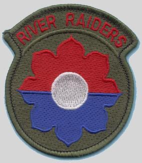 Ficha Técnica: 9th Infantery DIvision 9thriverraidera
