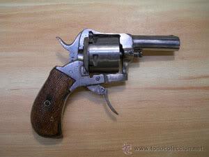 Pedido de Armas 18938340