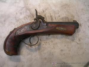 Pedido de Armas 18939409