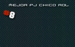 || Mejor User #12 || ChicoRolCAMERON