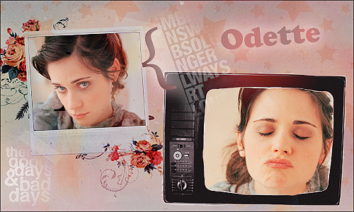 #Another Gallery# {Actualizada} OdetteMemories