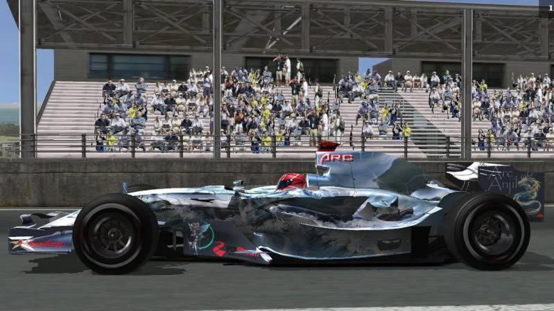 Arc's gallery of F1 cars ArcMcLaren